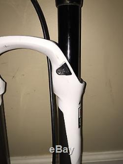 Rock Shox SID World Cup 29er Fork, Used, Great Cond, 15QR, WithLock-out, Carbon