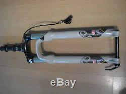Rock Shox SID World Cup XX full carbon 100mm 29er suspension fork