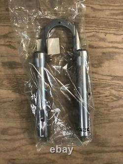 Rock Shox Seals & Fork Lowers 28mm Sid SL SIL 80mm NP 26 2001 110-06442-00 NOS