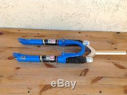 Rock Shox Sid 1 1/8 X 6 5/8 In Mint Condition