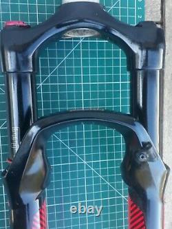 Rock Shox Sid Brain Suspension Forks Xc 95mm