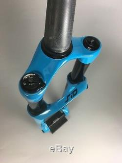 Rock Shox Sid Fork 100mm 29r 51mm XC World Cup Limited Blue Color RockShox RARE