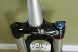 Rock Shox Sid RL 29 100mm Solo Air Travel Suspension Fork Tapered 9mm QR