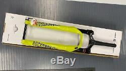 Rock Shox Sid RLC Boost 29 2019 Scott RC Yellow Sprint Lockout