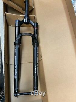 Rock Shox Sid Sl Ultimate Fork With Brain 29 Wheel Boost 110mm 44mm Offset 2021