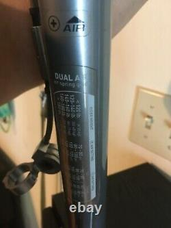 Rock Shox Sid Team with black box and lever