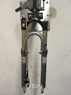 Rock Shox Sid World Cup 28mm Nos