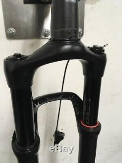 Rock Shox Sid World Cup Carbon Charger 29 No Boost