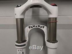 RockShox 29er Fork Reba Brain 100mm Tapered 51mm offset Sid QR Quick Release