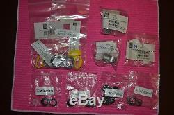 RockShox Bushing Removal/Install tool set 28mm 09-2008 SID / Pilot +4 kits/bonus