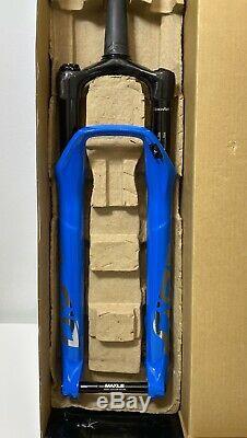 RockShox Fork SID Ultimate Carbon 29 100mm DebonAir Charger2