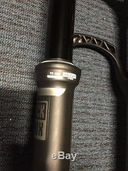 RockShox SID Brain Carbon 29er Fork Brand New