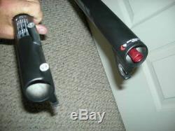 RockShox SID RCT3 29 100mm Solo Air QR 9 Tapered Fork 46mm Uncut In Original Box