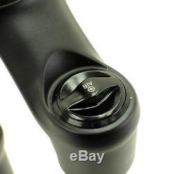 RockShox SID RL 27.5 MTB Bike Fork 15x110mm 100mm Remote Ready Black