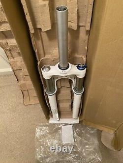 RockShox SID RLT Dual Air 100mm 29 Fork 15x100 1 1/8 Straight NOT TAPERED