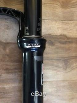 RockShox SID RLT Fork 27.5 100mm 15x110mm Tapered uncut $845