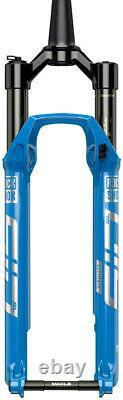 RockShox SID SL Ultimate Race Day Fork 29, 100 mm, 15 x 110 mm, 44mm Blue