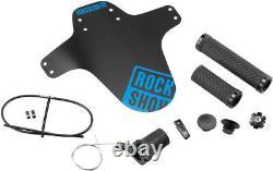 RockShox SID SL Ultimate Race Day Fork 29 100 mm Remote Lockout