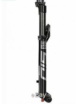 RockShox, SID Ultimate C1, Suspension Fork, 29'', DebonAir, 120mm, BLACK