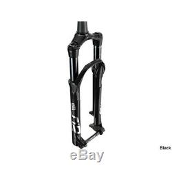 RockShox SID Ultimate Carbon Charger 2 RLC 29 Inch Fork Gloss Black 42mm Offse