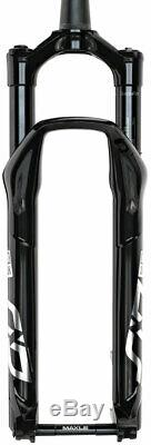 RockShox SID Ultimate Fork 29 100mm DebonAir Charger2 RLC 15x110mm 51mm