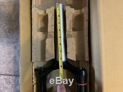 RockShox SID Ultimate Fork 29,120mm DebonAir, Charger2 RLC, 51mm Offset Used