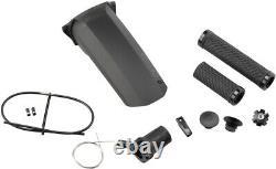 RockShox SID Ultimate RD Remote Suspension Fork 29 120mm Black 15x110mm- 44mm