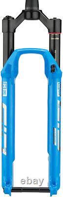 RockShox SID Ultimate Race Day MTB Fork 29, 120 mm, 15 x 110 mm, 44 mm Blue