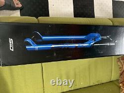 RockShox SID Ultimate Race Day Suspension Fork 29 120MM Blue 15x110 44MM os