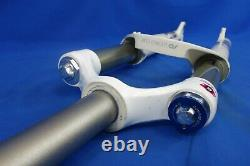 RockShox SID World Cup 26 Mtn Bike fork 100mm Travel 1 1/8 Steer QR