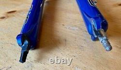 RockShox SID World Cup Carbon Fork 7 7/8 steerer tube, 1 1/8, 26 wheels