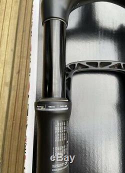 RockShox SID World Cup Carbon Forks 29er Boost 2019 Hardly Used