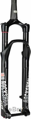 RockShox SID World Cup Fork 29 100mm Solo Air Charger2 RLC Tapered 15x100mm Blk
