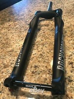 RockShox SID World Cup Fork 29 100mm travel, with Boost