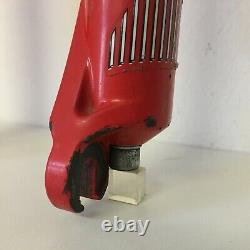 RockShox SID XC 1999 Vintage Fork 26 RED for GT Zaskar Xizang Lightning