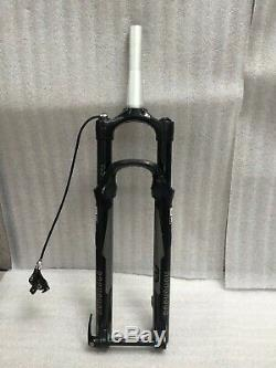 RockShox SID XX 29 Solo Air 100mm travel 15x100 tapered steerer withremote P-044