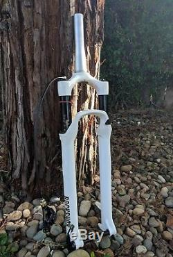 RockShox SID XX 29er Fork 100mm Travel 15mm / Tapered 51mm