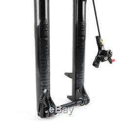 RockShox SID XX MTB Fork // 27.5 // 100mm // XLoc Full Sprint Remote
