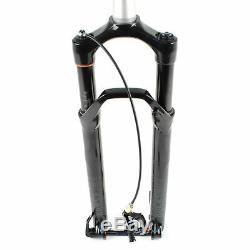 RockShox SID XX MTB Fork // 29 // 100mm // XLoc Sprint Remote