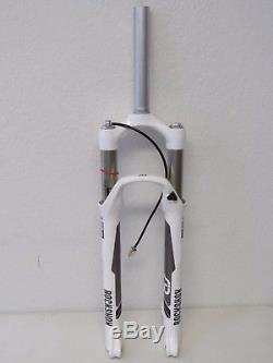RockShox SID XX Solo Air 100mm withRemote Lockout 29er 29 15mm Thru Axle with Maxle