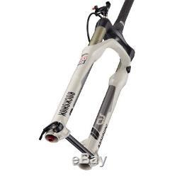RockShox SID XX World Cup Fork 29 100mm Solo Air MaxleLite15 MC DNA XLoc Remote