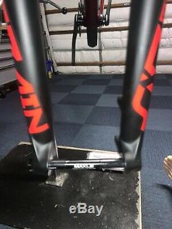 RockShox SID with BRAIN 100mm travel Boost 15x110 29er BRAND NEW