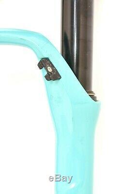 RockShox SiD RLC 29 100mm Boost Mountain Bike Suspension Fork 51mm Offset SCOTT