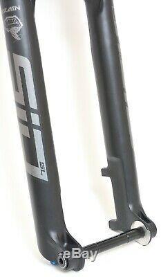 RockShox SiD SL BRAIN 29 100mm Boost Mountain Bike Fork 44m Offset DebonAir MTB