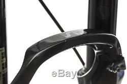 RockShox SiD XX Fork 27.5 120mm 15x100mm Thru Axle Tapered Disc Black Remote