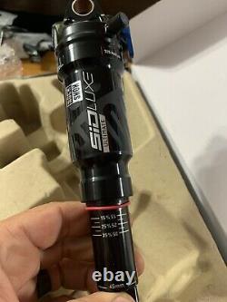 RockShox Sid Luxe Ultimate RL 190x45