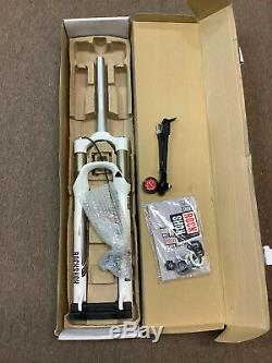 RockShox Sid XX 29er 51mm offset suspension fork NOS for Trek/Gary Fisher G2