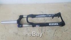 RockShox XX/29 SID World Cup Fork