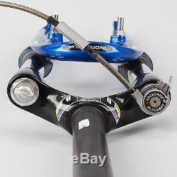 Rockshox SID 26 Black Box Fork Carbon V Brake/Disc 1 1/8 Steerer 100mm QR Bike
