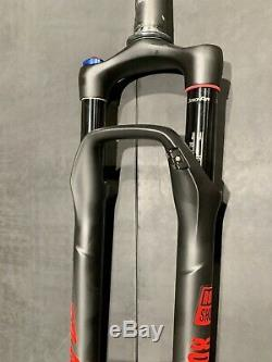 Rockshox SID Brain Carbon fork From Epic S-works